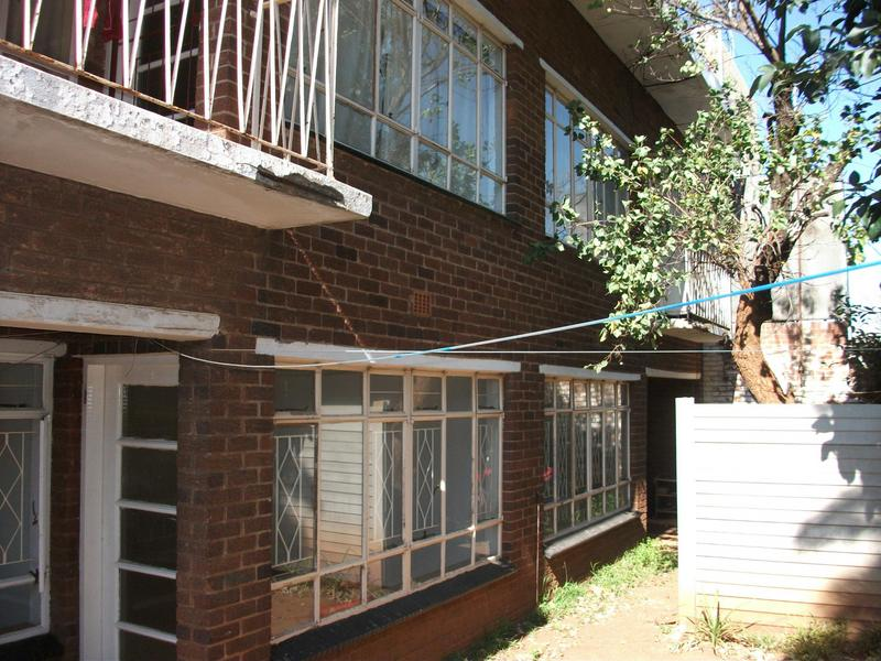 Property For Rent in Fishers Hill, Germiston 2
