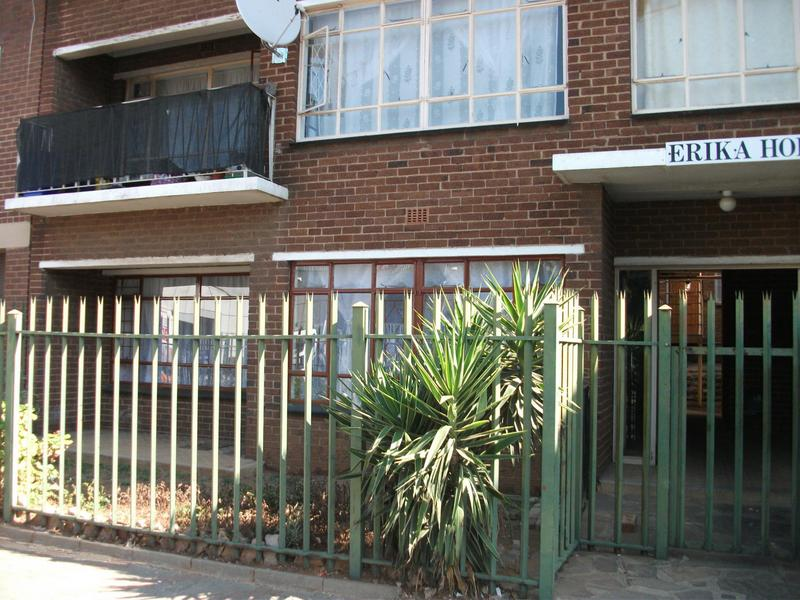 Property For Rent in Fishers Hill, Germiston 1