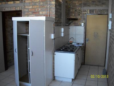 Property For Rent in Troyeville, Johannesburg