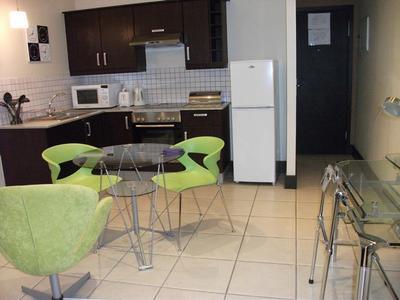 Property For Rent in Ferreirasdorp, Johannesburg