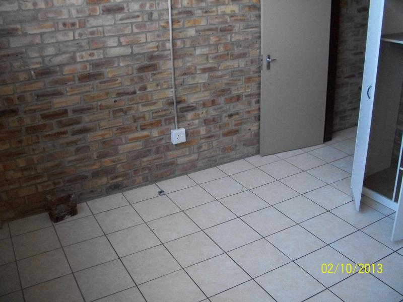 Property For Rent in Troyeville, Johannesburg 2