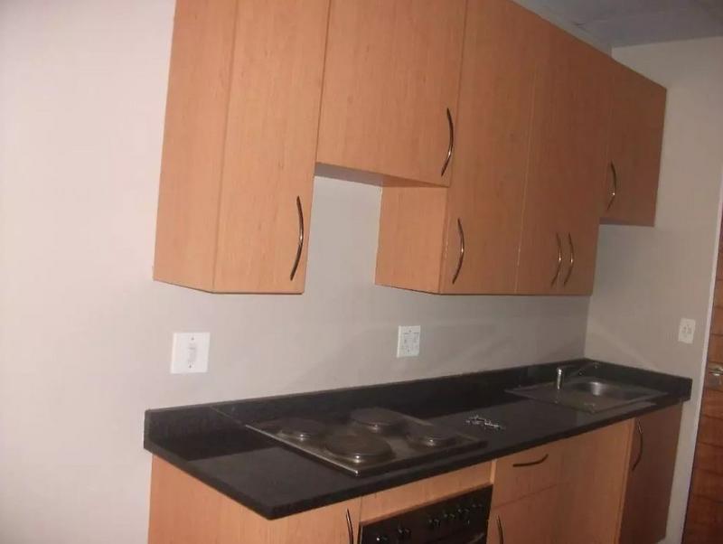 Property For Rent in Marshalltown, Johannesburg 5