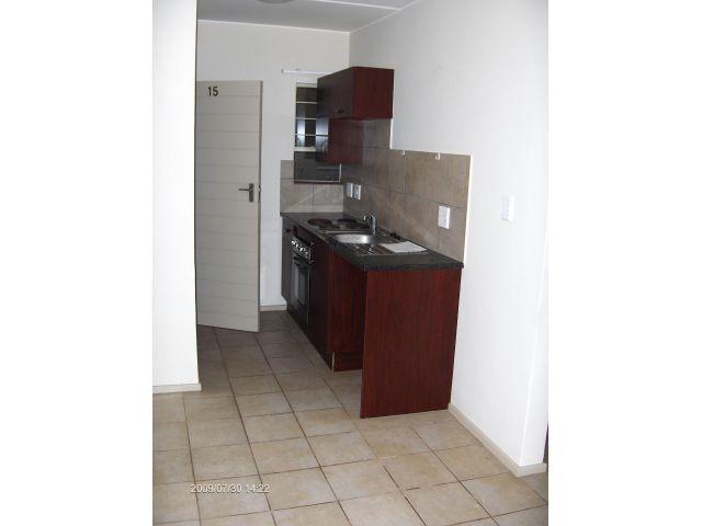 Property For Rent in Braamfontein, Johannesburg 3