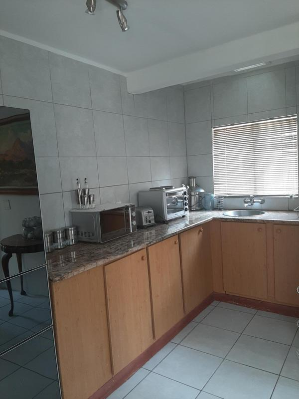 Property For Rent in Saxonwold, Johannesburg 4