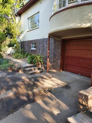 Property For Rent in Greenside, Johannesburg